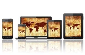 Mobile Devices in Search