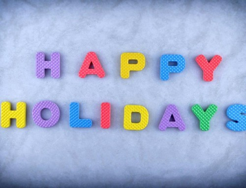Happy Holidays from You Can Be Found