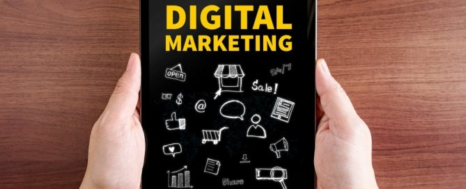 Digital Marketing Plans