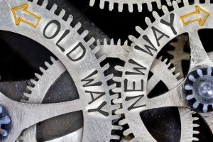 SEO is about Change: Custom Plans
