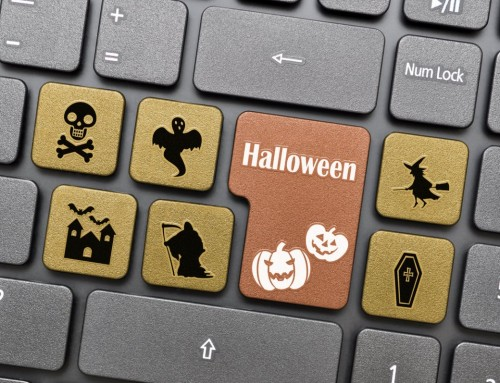 Scary Search Stories for Halloween
