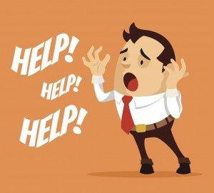 Digital marketing Emergency Help
