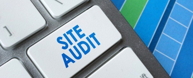 SEO Site Audits