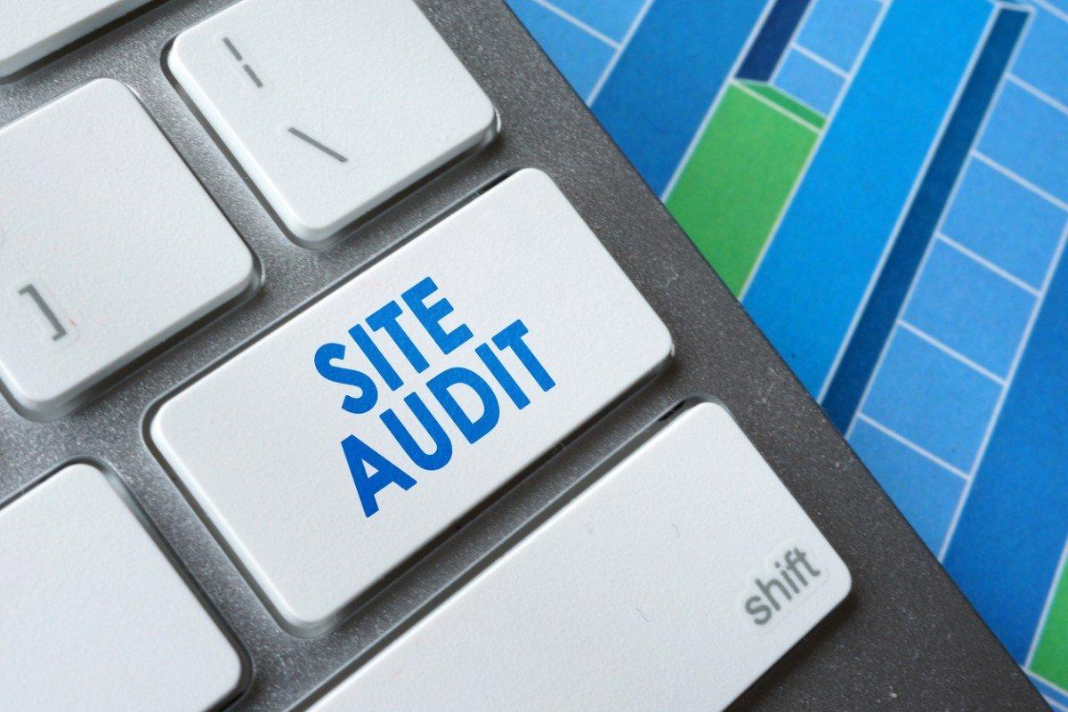 SEO Site Audits