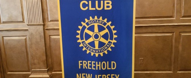 Freehold Rotary Club