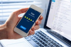 Review Management for SEO