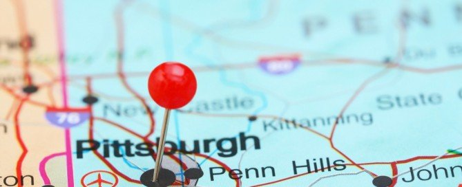 Pittsburgh Local Search - Small Business SEO Pittsburgh