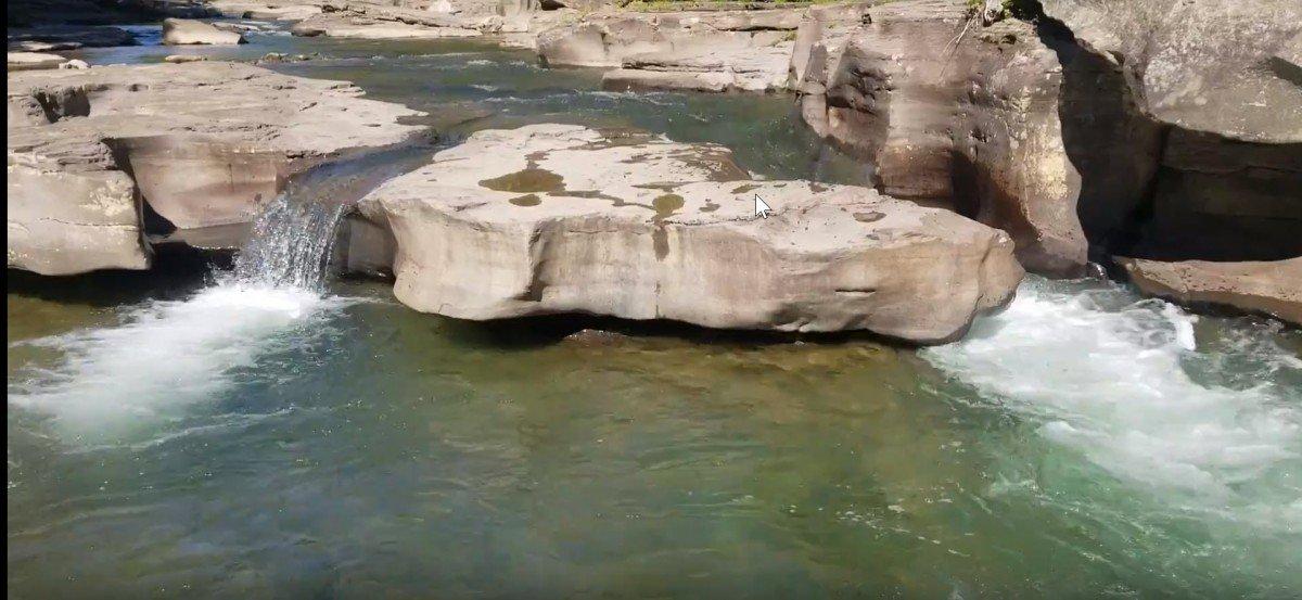 PA Rapids Creek for SEO Speed