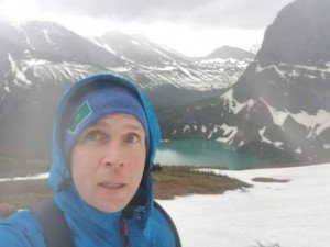 YCBF Anywhere at Grinnell Glacier Montana SEO