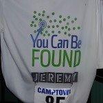 Camptown Races Shirt with Bib