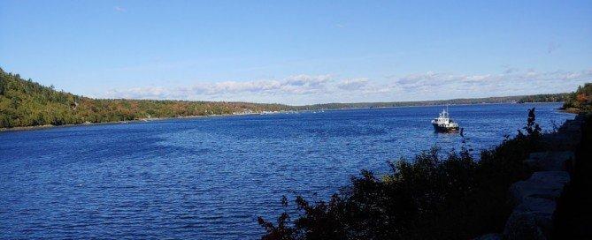 MDI Water: Maine Marathon