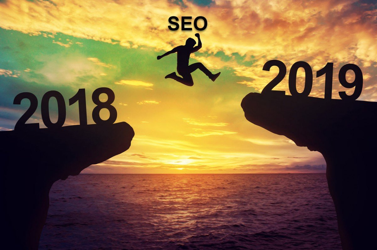 2019 SEO Jumping to Next Year