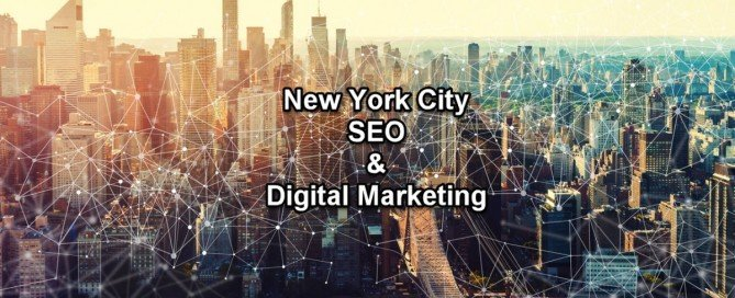 NYC SEO and Digital Marketing
