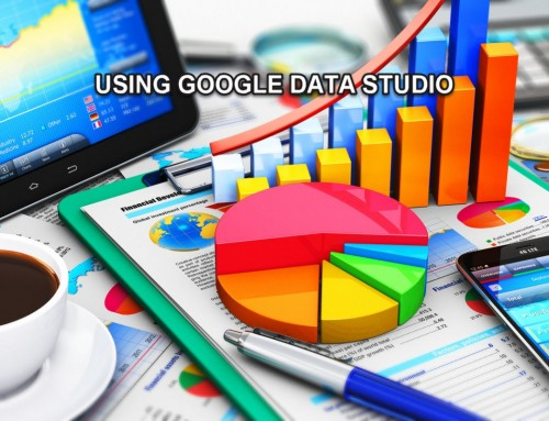 Google Data Studio Can Tell the Right Story for Your Small Business