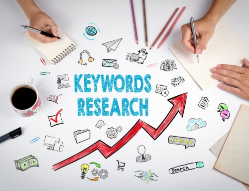 SEO Keyword Research is a Whole New Ballgame – TF-IDF