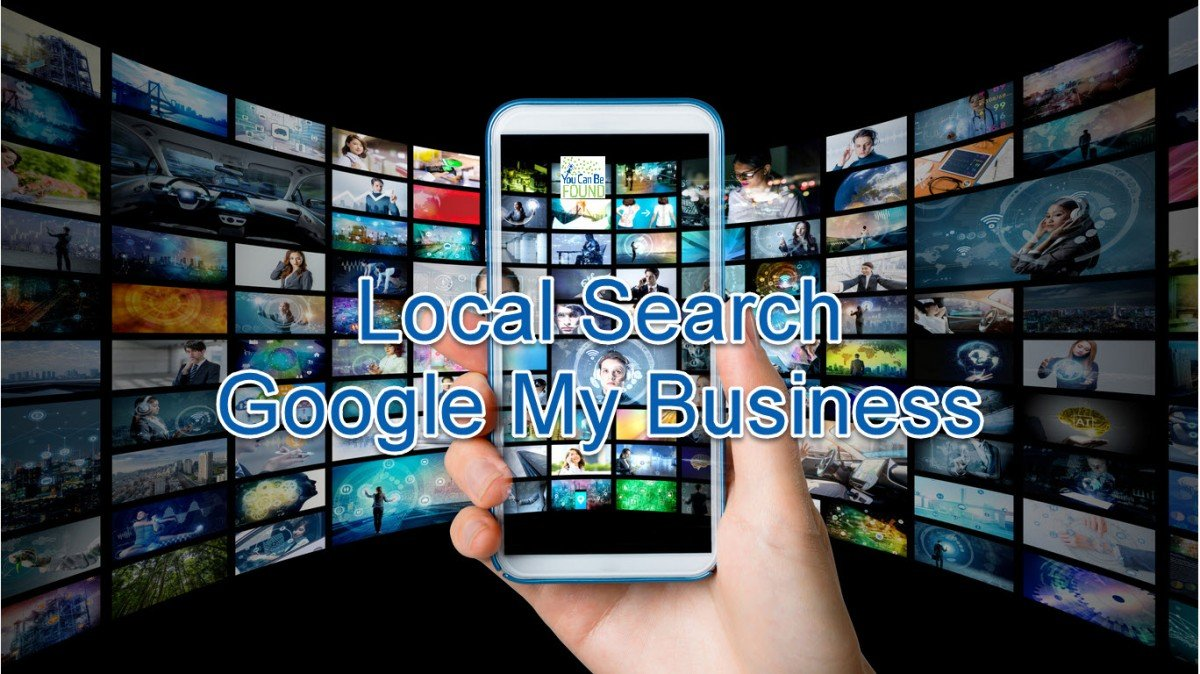 GMB Local Search Image Count
