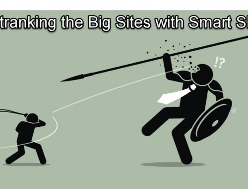 Small Businesses Can Outrank Big Sites with Smart SEO