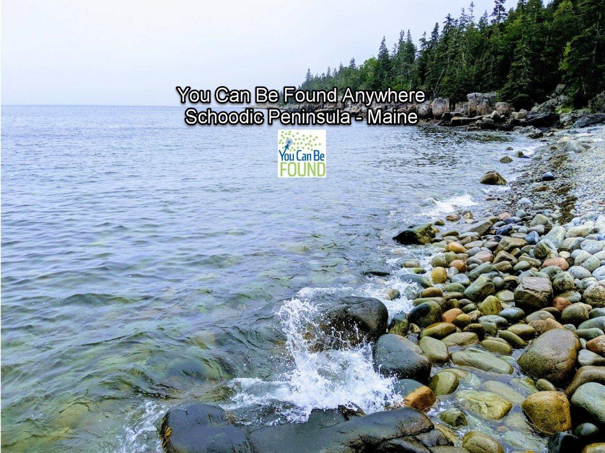 Schoodic Maine SEO: YCBF Anywhere