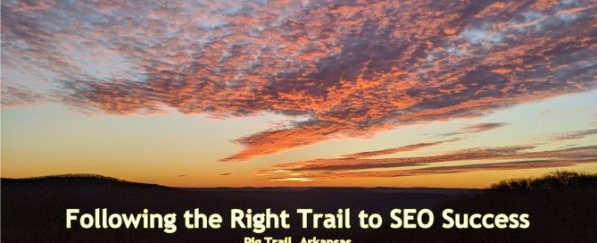 Pig Trail Arkansas Break of Dawn SEO YCBF