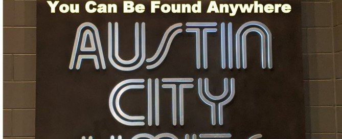 Austin City Limits YCBF Anywhere