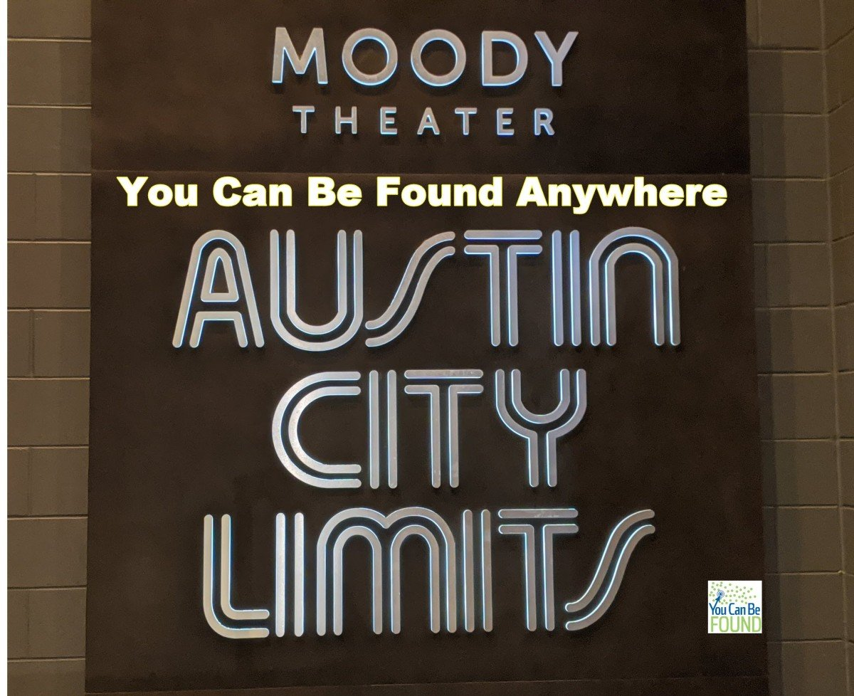 Austin City Limits YCBF Anywhere