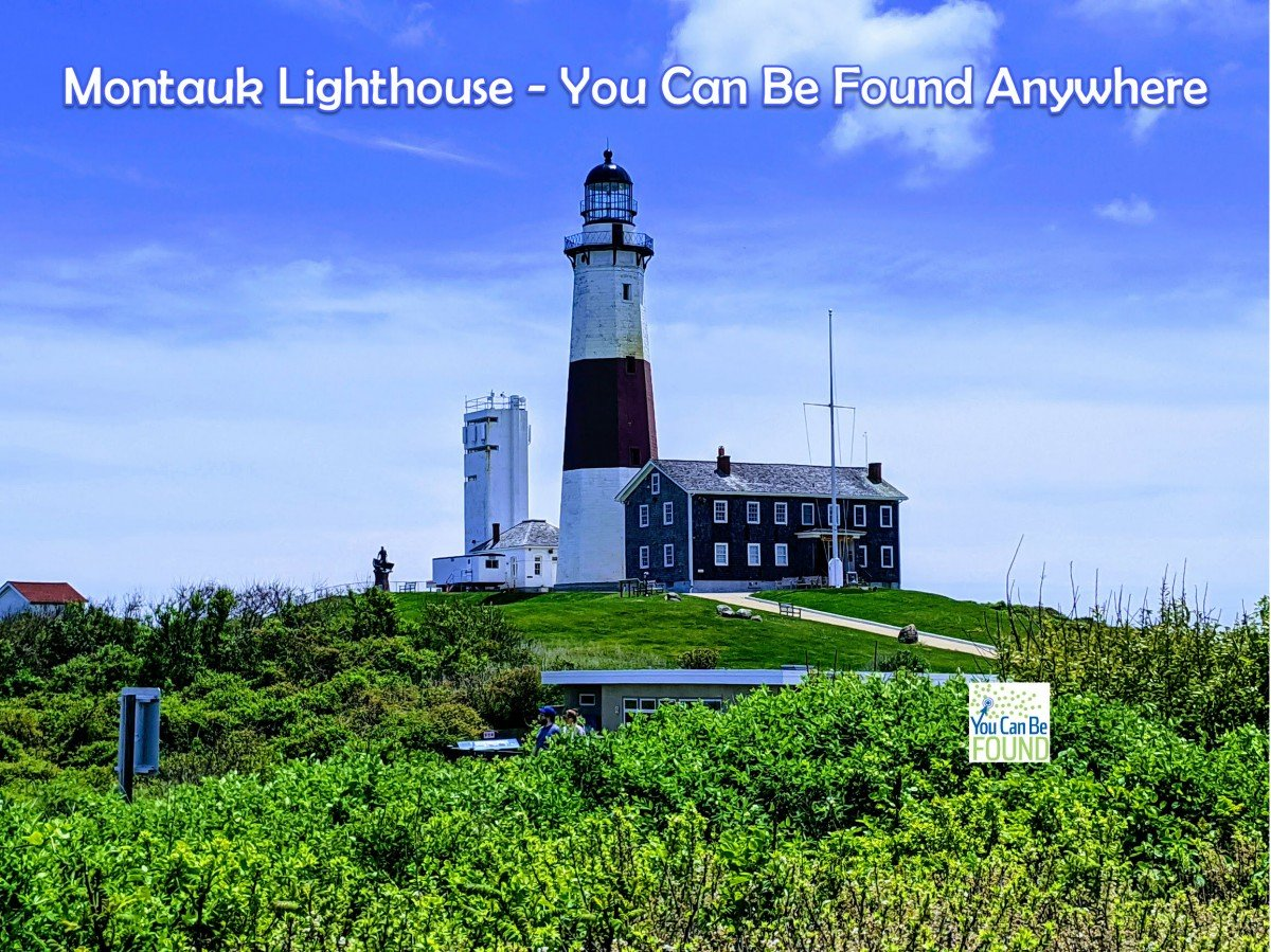 Montauk Lighthouse SEO YCBF Anywhere