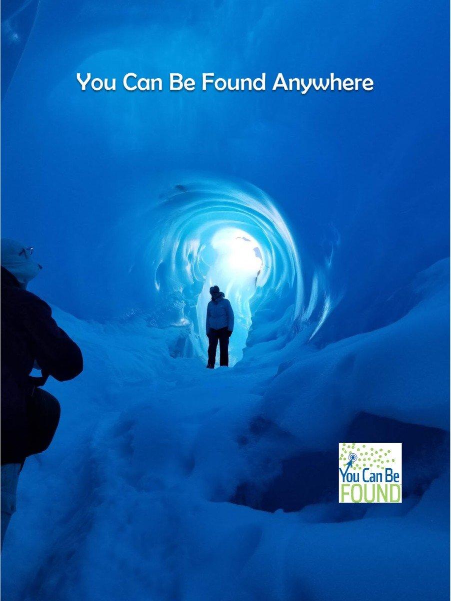 Inside a Glacier YCBF Anywhere: Cold Google Ad Campaigns