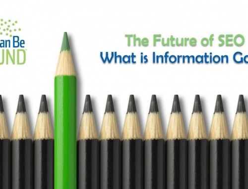 Information Gain and the Future of SEO
