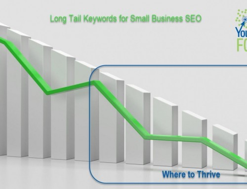 Long-Tail Keywords for Small Business SEO