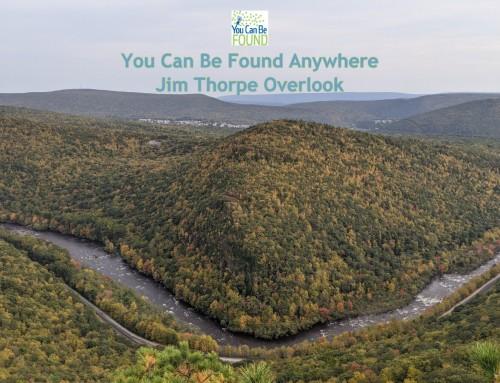 Jim Thorpe PA Overlook – Climbing the Rankings – YCBF Anywhere