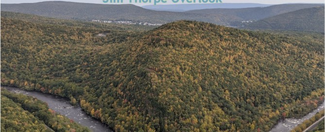 Jim Thorpe Overlook YCBF Anywhere Climbing Rankings