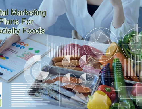 Gourmet and Specialty Food Digital Marketing Strategies