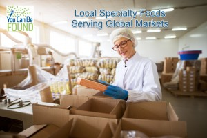 Specialty Foods Serving Global Markets