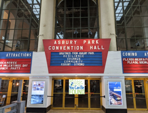 Asbury Park SEO & Digital Marketing: You Can Be Found Anywhere