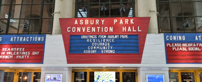 Asbury Park Convention Hall: You Can Be Found SEO & Digital Marketing