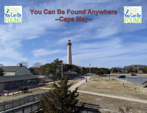 Cape May Digital Marketing – You Can Be Found Anywhere