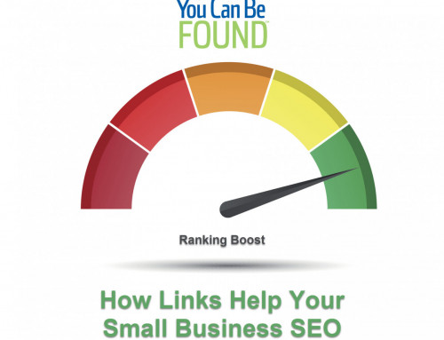 How Links Help Your Small Business SEO