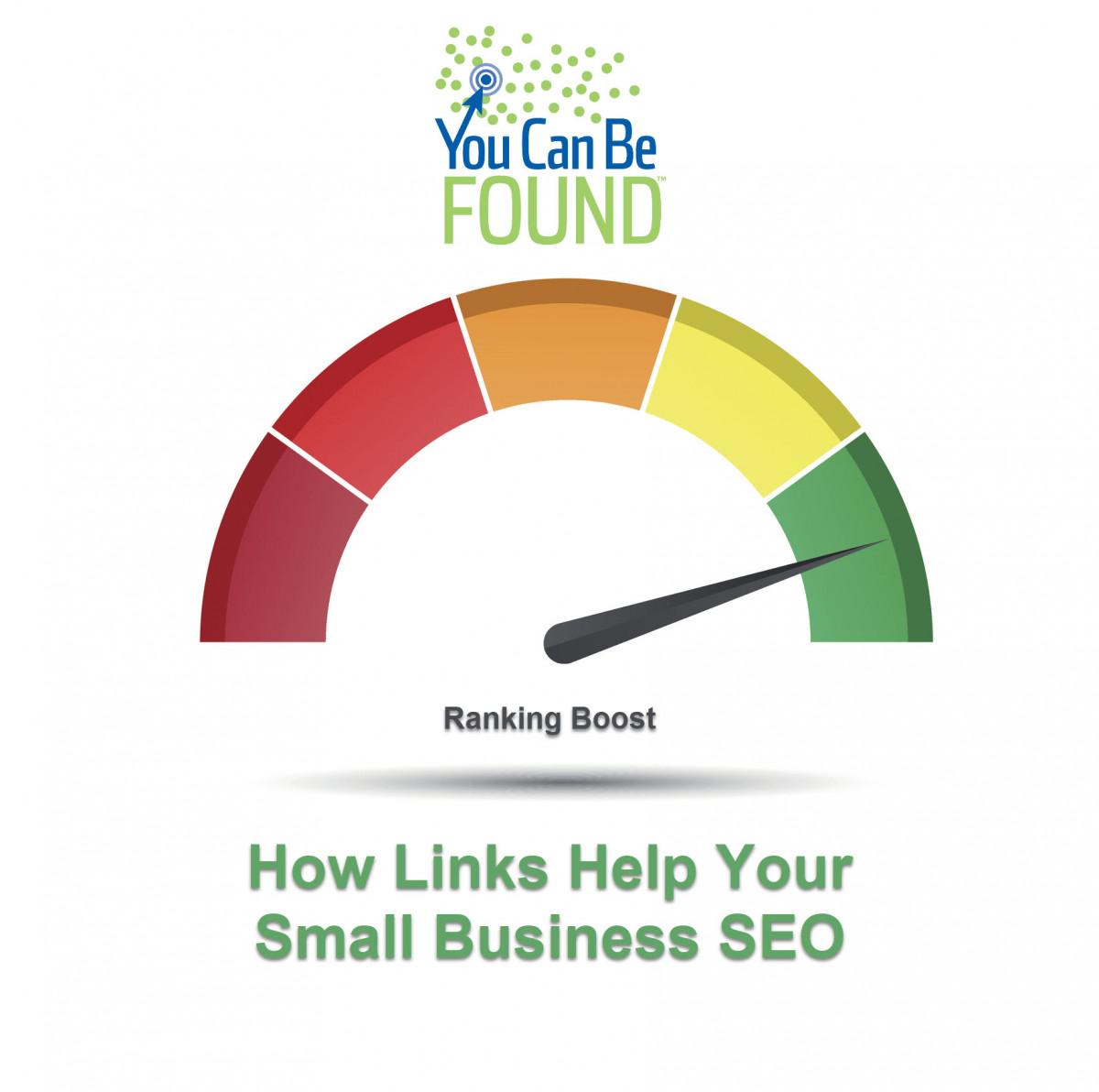 How Links Help Small Business SEO