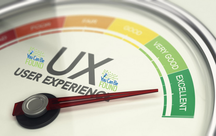 Small Biz User Experience UX YCBF