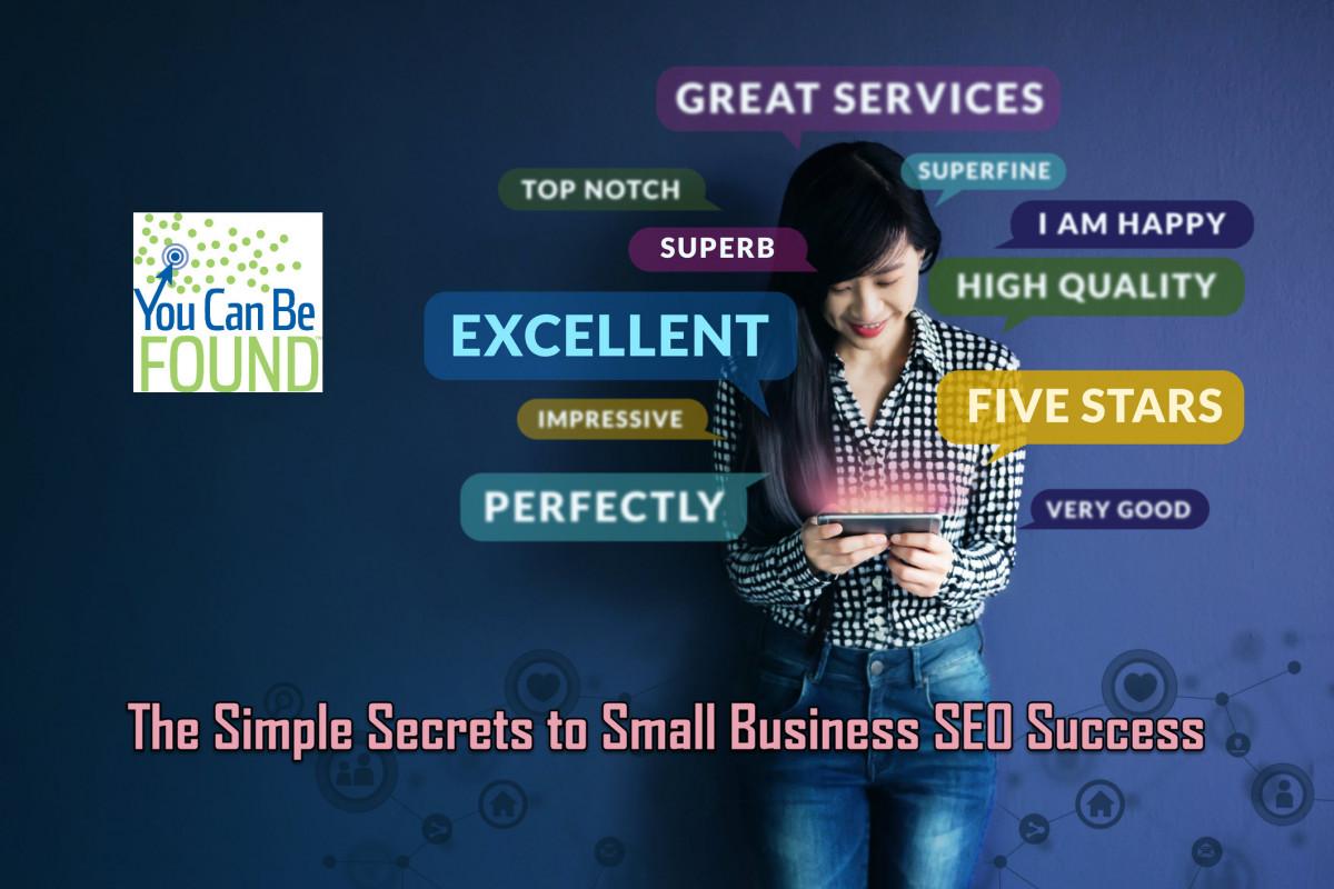 Small Business SEO Success Secrets
