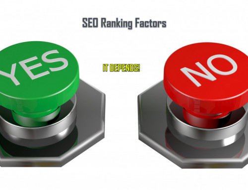 Small Business SEO Strategy: Nuance vs Black and White
