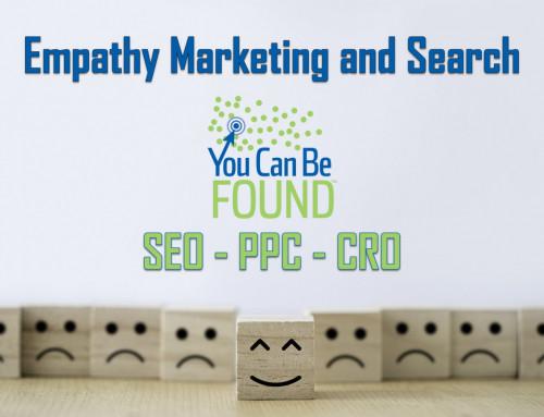 Empathy Marketing the Key to SEO and Google Ads Success
