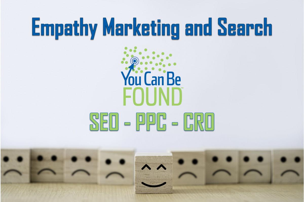 Empathy Marketing for SEO PPC