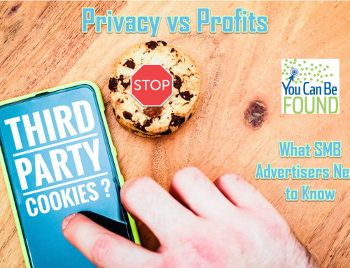Small Business Advertisers, Google, and Third-Party Cookies