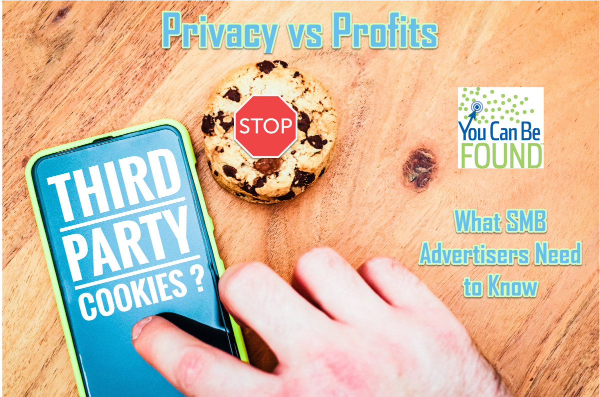 Privacy vs Profit SMB